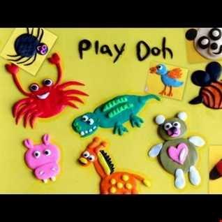 Music Is My Playdoh Mix