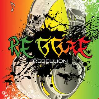Persuasive Graffiti - Reggae Covers the Rebellion