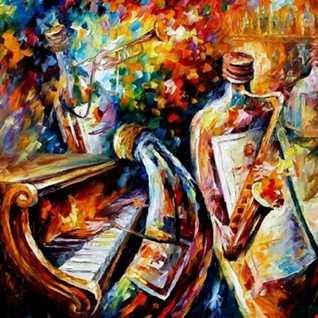 Persuasive Graffiti - Jazz Mix 1