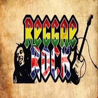 Persuasive Graffiti - Rock Goes Reggae Goes Rock