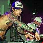 Persuasive Graffiti - DJ Rock