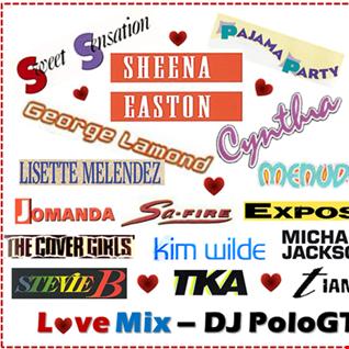 Love Mix 2020   DjPoloGT