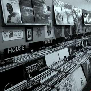 Underground House Mix 167 - The Classics