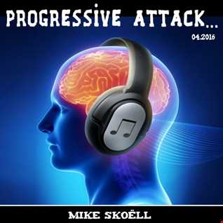 Progressive Attack