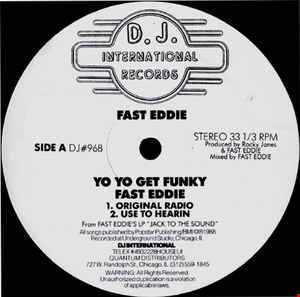 Yo Yo Get Funky (RodSMFunk Edit)