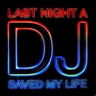 Last Night A DJ Saved My Life (RodSMFunk Edit) - SNIPPET