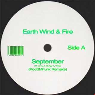 September (RodSMFunk Remake)