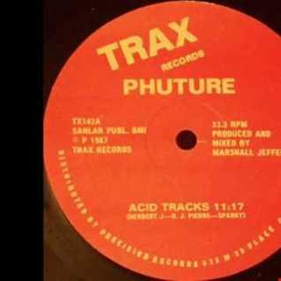 Acid Tracks (RodSMFunk Edit)