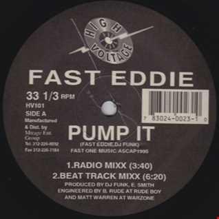 Pump It (RodSMFunk Edit2)