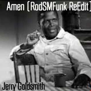 Amen (RodSMFunk ReEdit)