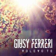 Volevo te Remix Max Tee (second version)   Giusy Ferreri  Section 1