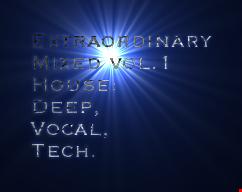Extraordinary vol.1 Max Tee Dj House Music