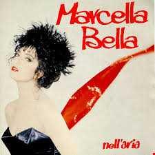 Nell'aria REMIX MAX TEE   Marcella Bella