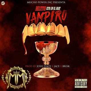 Beltito Esta En El Beat - Vampiro