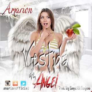 Amarion - Vestida De Angel