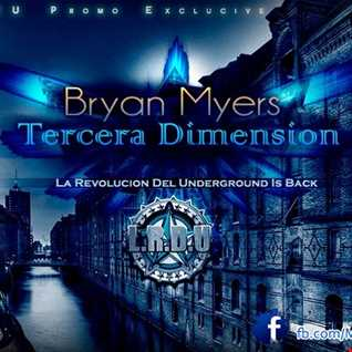 Bryant Myers - Tercera Dimension
