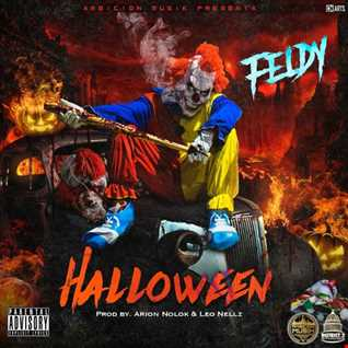 Feldy - Halloween