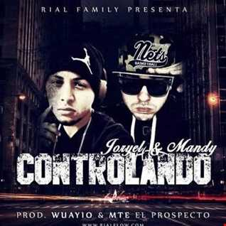 Mandy Ft. Joryel - Controlando