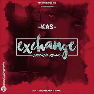 Kas Young Murda - Exchange (Remix)