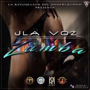 JLa Voz - Zumba