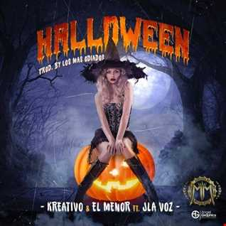 Kreativo & El Menor Ft. JLa Voz - Halloween