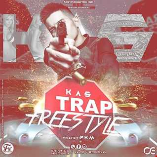 Kas Young Murda - Trap Freestyle
