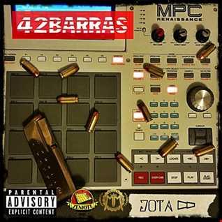 Jota Infinito - 42 Barras (Tiraera Pa MC Ceja & Kendo Kaponi)