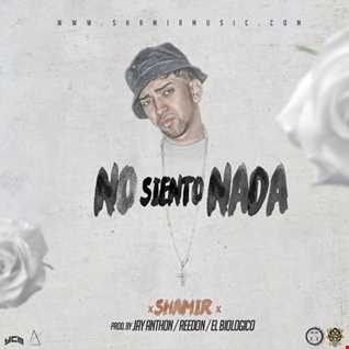 Shamir - No Siento Nada