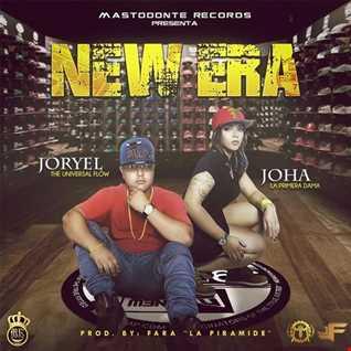 Joryel The Universal Flow Ft. Joha - New Era
