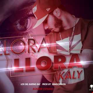 Kaly - Llora Llora