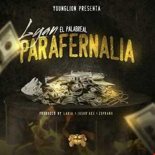 Lyan El Palabreal - Parafernalia