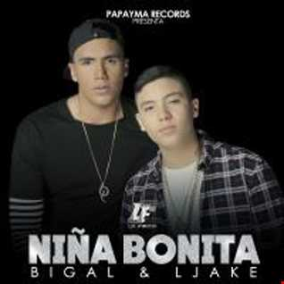 Bigal & L Jake - Niña Bonita