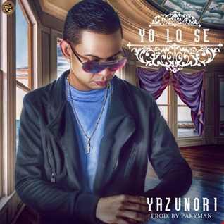 Yazunori - Yo Lo Se