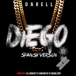 Darell - Diego (Spanish Version)