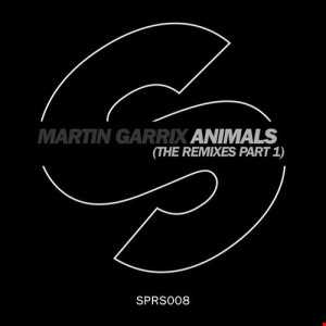 MARTIN GARRIX - ANIMALS ( THE REAL ANDRE LEE'S PARTY ANIMAL MIX) demo beat 2014
