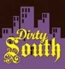 the real andre lee   - '' dirty south ''  demo beat 2014