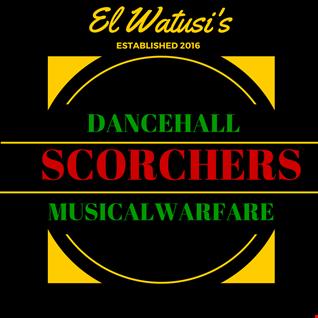 Dance Hall Scorchers - Musical Warfare!