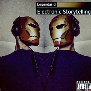 Electronic Storytelling - Your Techno Language Is Outdated