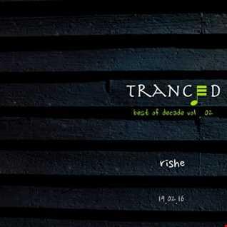Tranced | Life 07 (Best of Decade Vol.02)