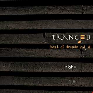 Tranced | Life 06 (Best of Decade Vol.01)