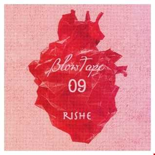 Blowtape 2015.09 with Rishe