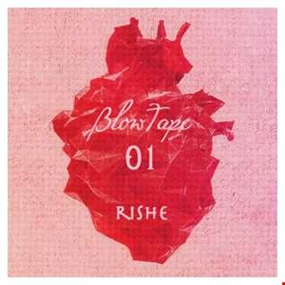 Blowtape 2015.01 with Rishe