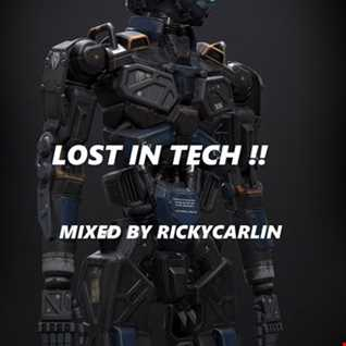 LOST IN TECH 2019