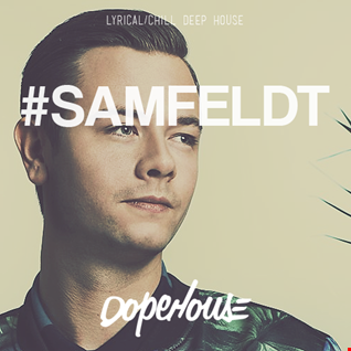 #ARTIST 1 - Sam Feldt