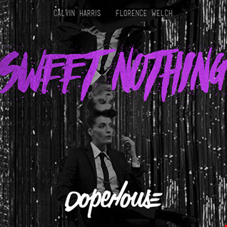 Calvin Harris & DJ Vivid - Fear Nothing (DOPEHOUSE Remix)