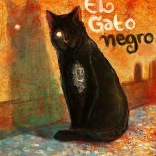 El Gato Negro II - DJ Affinity Remix (Master)