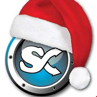 Funkfrankie @ the *shuffle* christmas bash
