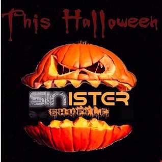 Funkfrankie @The sinister halloween shuffle