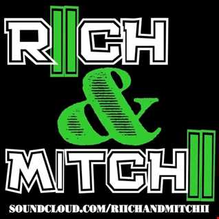 All Phunked Up - Riich & Mitchii