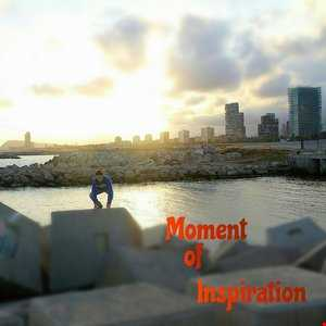 Moment Of Inspiration
